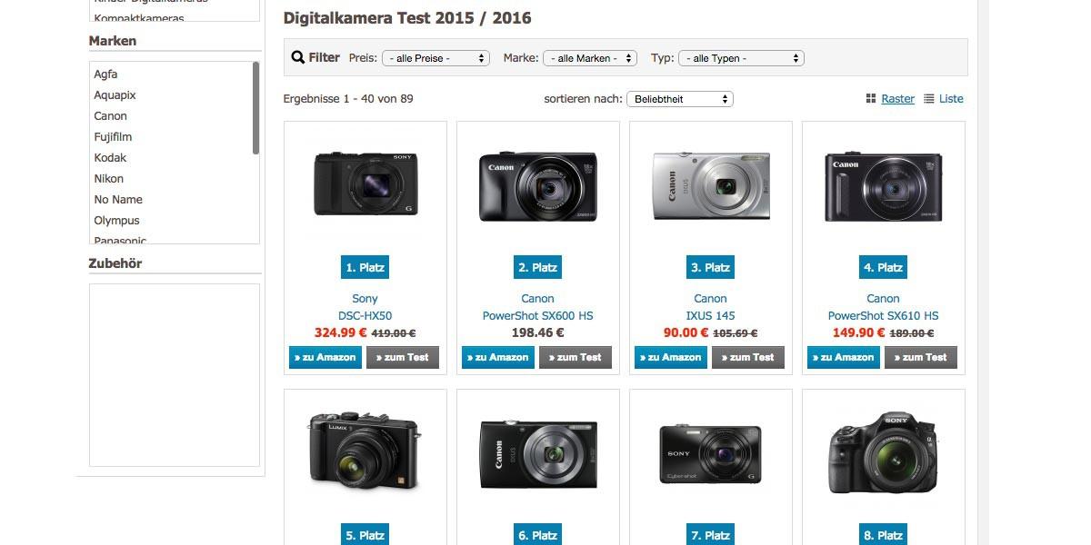Digitalkamera-Testportal.com