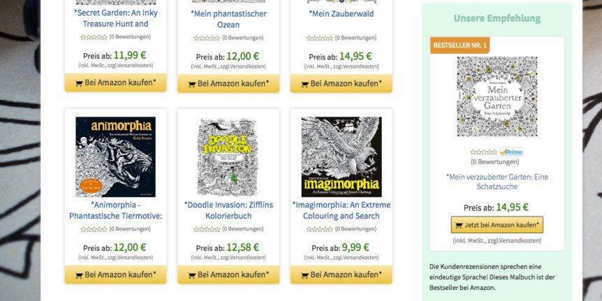 ASA 1 auf http://malbuch-fuer-erwachsene.org