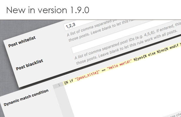 New in version 1.9.0